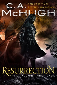 Resurrection cover 200